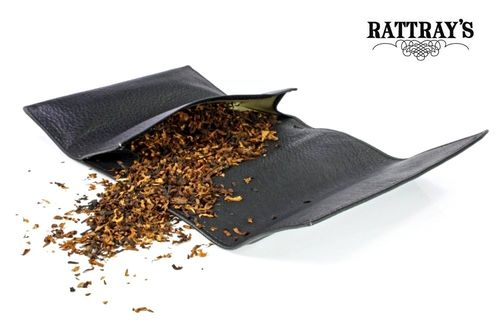 RATTRAY'S TP1 Tobacco Pouch Leather